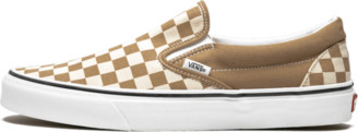 Vans Classic Slip-On Shoes - Size 9.5