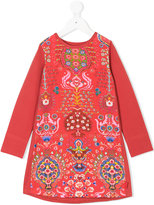 Oilily printed dress