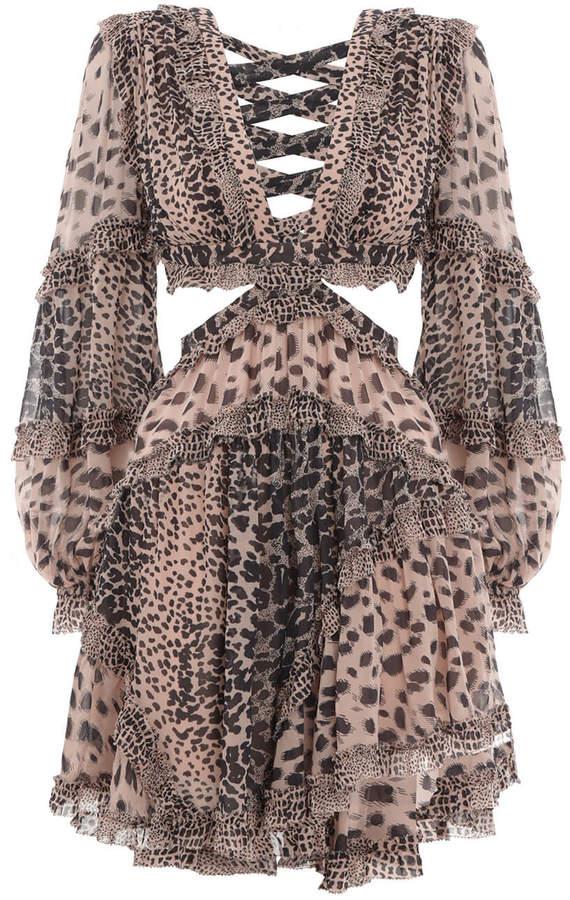 f1849fd4668f Cut Out Dresses - ShopStyle