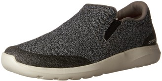 Crocs Men's Kinsale Static Slip-on M Fashion Sneaker