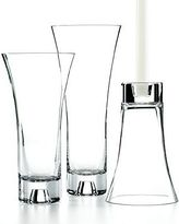 Home Essentials Reversible Vases or Candle Holders, Set of 3