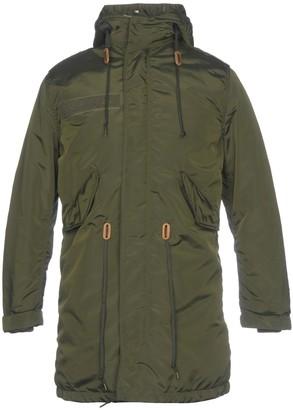 Alpha Industries Coats