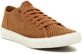 Donald J Pliner Rey Perforated Sneaker