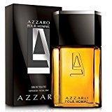 Azzaro Pour Homme 3.4 Fl. Oz. Eau De Toilette Spray Men