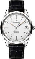 Jaeger-LeCoultre Jaeger Le Coultre Q8018420 Geophysic stainless steel watch