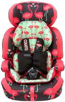 Cosatto Zoomi Group 123 Car Seat - Flamingo Fling