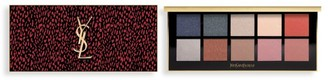 Saint Laurent New Limited Holiday Edition Couture Palette Clutch