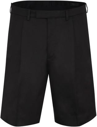 Prada Cotton Bermuda Shorts