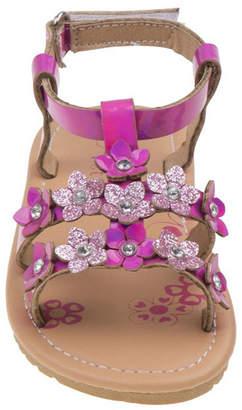 Petalia Every Step Sandals