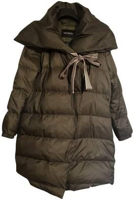 Max & Co. Khaki Trench Coat for Women