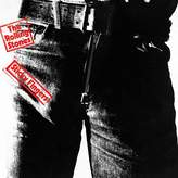 Baker & Taylor The Rolling Stones, Sticky Fingers