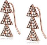 House Of Harlow Tessellation Earrings