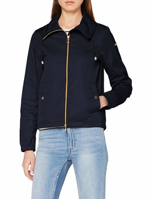 Geox Women's Airell Short Jacket Outerwear