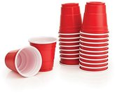 True Fabrications Lil Red's Cups - Pack of 12 units