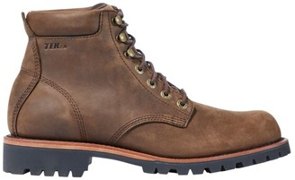 L.L. Bean Men's Katahdin Iron Works Waterproof Boots II