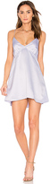 Motel Nala Dress in Lavender. - size L (also in M)