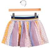 No Added Sugar Girls' Printed Skirt w/ Tags