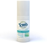 Tom's of Maine Natural Confidence, Deodorant Crystal Fragrance Free