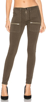 Black Orchid Super Skinny Cargo. - size 24 (also in )