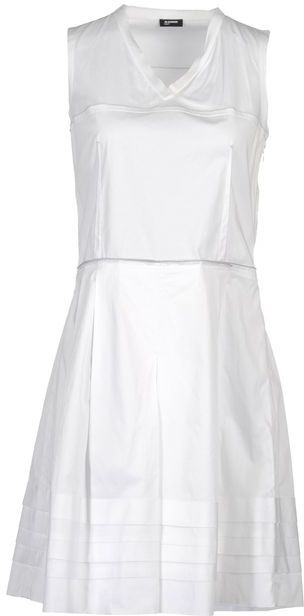 Jil Sander NAVY Short dress