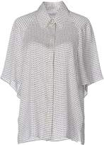 Agnona Shirts - Item 38603423
