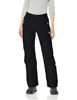 Spyder Women's 670 Winner Gore-tex Ski Pant Tailored Fit