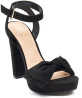 Lauren Conrad Azalea Women's High Heel Sandals