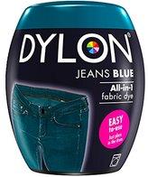 Dylon machine Dye Pod, Jeans Blue, 350 g