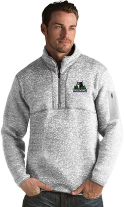 Antigua Men's Minnesota Timberwolves Fortune Pullover
