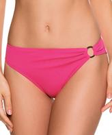 Dorina Pink O-Ring Fiji Bikini Bottoms