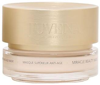 Juvena Miracle Beauty Mask Jar