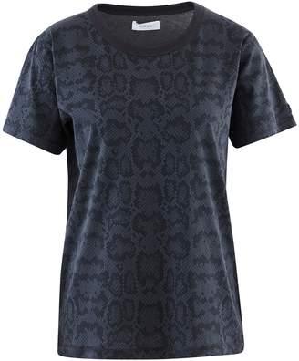Anine Bing Python t-shirt