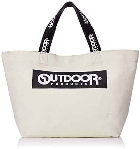 Outdoor Products (アウトドア プロダクツ) - [アウトドアプロダクツ] ミニトートバッグ Pomona(ポモナ) OLC101 UN キナリ