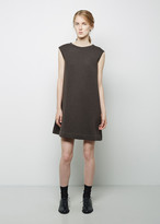 Charles Anastase Stendhal Fleece Dress