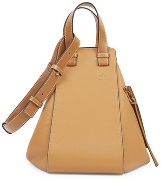 Loewe Medium Hammock Leather Bag