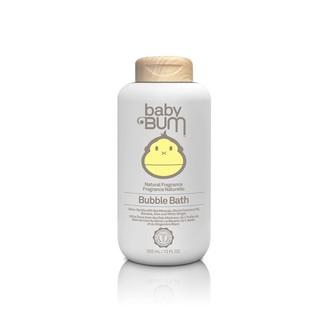 Sun Bum Baby Bum Bubble Bath - Natural Fragrance