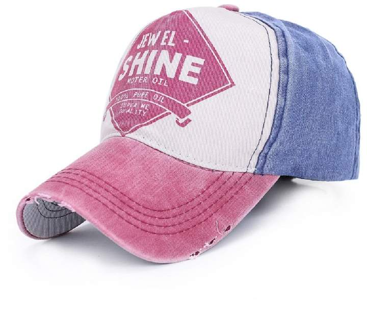 3ef64cb23d2e0 Distressed Baseball Caps - ShopStyle Canada