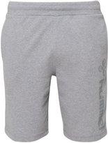 Hummel Classic Bee Sports Shorts Grey Melange
