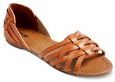 Mossimo Women's Gena Huarache Sandals TM