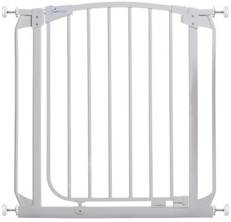 Dream Baby Dreambaby Chelsea Auto-Close Security Gate, White