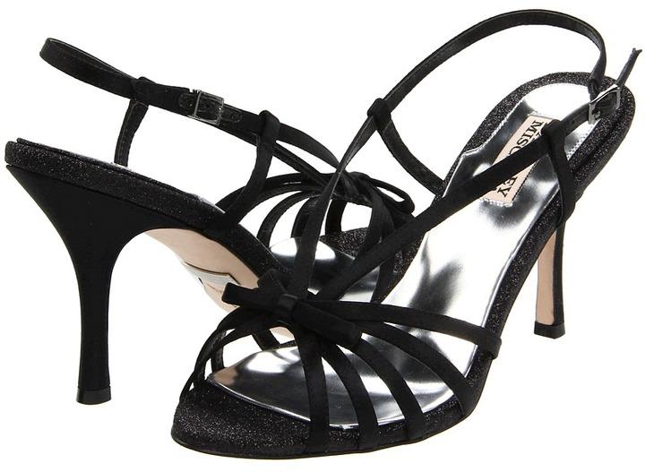 Badgley Mischka Wright Women's Dress Sandals