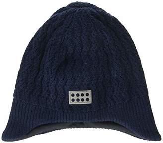 Lego Wear Baby Duplo Unisex Lwalpha 702-Strickmütze Hat,(Size: 52)