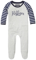 Tommy Hilfiger Th Baby Jersey Coverall