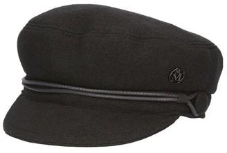 Maison Michel New Abby cut & sew hat