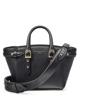 Aspinal of London Mini Marylebone Tote