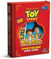 Disney Pixar Toy Story Tell Tale Card Game