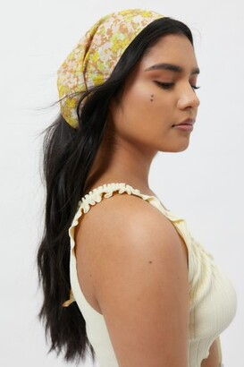 Urban Outfitters Magnolia Hair Scarf