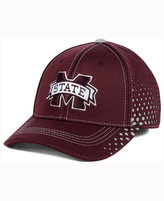 Top of the World Mississippi State Bulldogs Fade Stretch Cap
