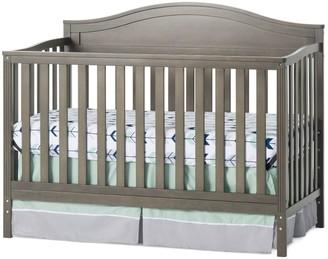 Child Craft Sidney 4-in-1 Convertible Crib