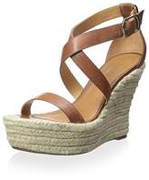 Schutz Women's Elisama Wedge Sandal